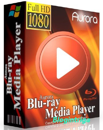 Aurora Blu-ray Media Player 2.19.2.2614