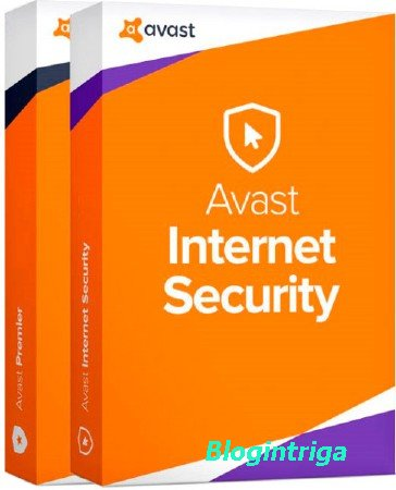 Avast! Internet Security / Premier Antivirus 18.1.2326