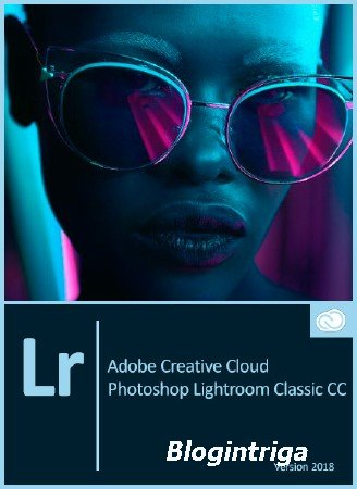 Adobe Photoshop Lightroom Classic CC 7.2 RePack by PooShock