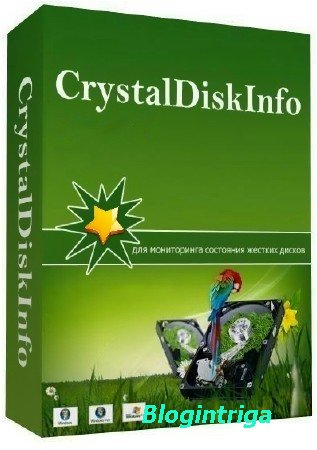CrystalDiskInfo 7.5.2 Final + Portable