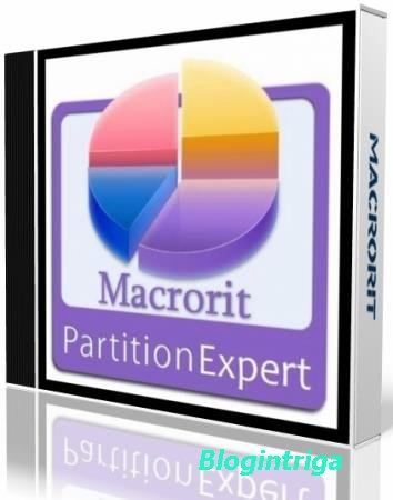 Disk Partition Expert 4.9.0 Unlimited Edition Rus/Eng Portable
