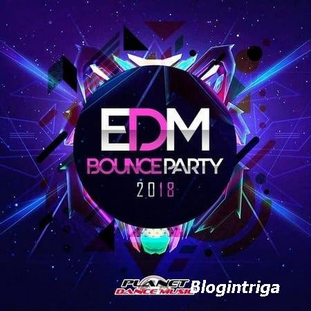 EDM Bounce Party 2018 (2018)
