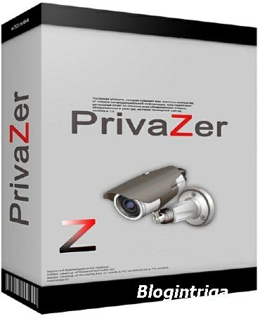 Privazer 3.0.42.0 Donors