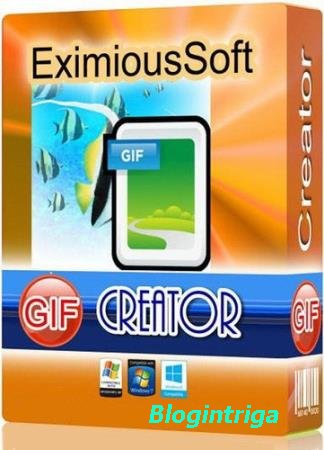 EximiousSoft GIF Creator 7.32 RePack/Portable by elchupacabra
