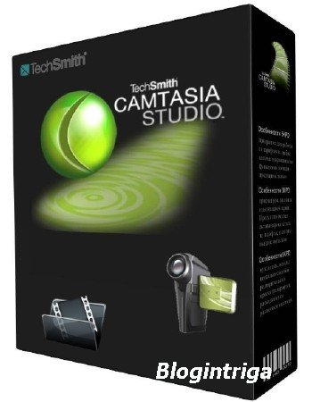 TechSmith Camtasia Studio 9.1.2 Build 3011 (x64)