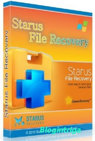 Starus File Recovery 4.1 (Rus/ML)