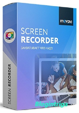 Movavi Screen Recorder 9.3.0