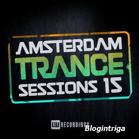 Amsterdam Trance Sessions Vol.15 (2018)
