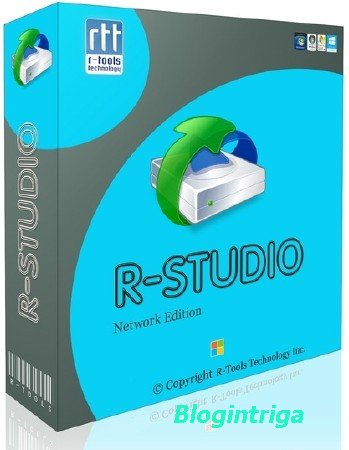 R-Studio 8.5 Build 170237 Network Edition