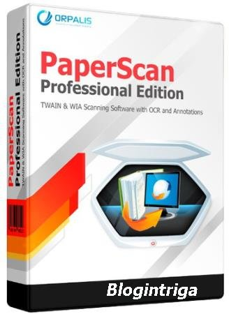 PaperScan Scanner Professional Edition 3.0.61