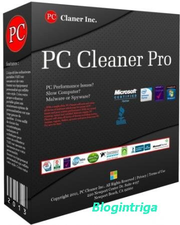 PC Cleaner Pro 2018 14.0.18.3.10