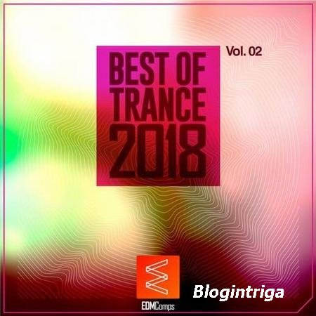 Best of Trance 2018 Vol.02 (2018)