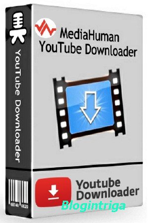 MediaHuman YouTube Downloader 3.9.8.23 (2403)