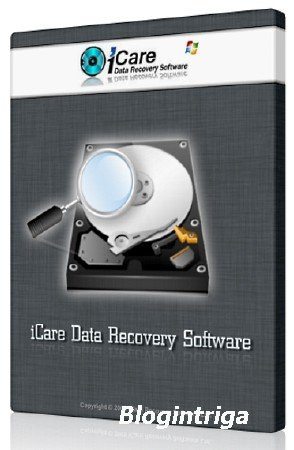 iCare Data Recovery Pro 8.1.0.0