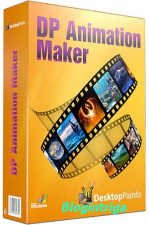 DP Animation Maker 3.4.4 RePack/Portable by elchupacabra