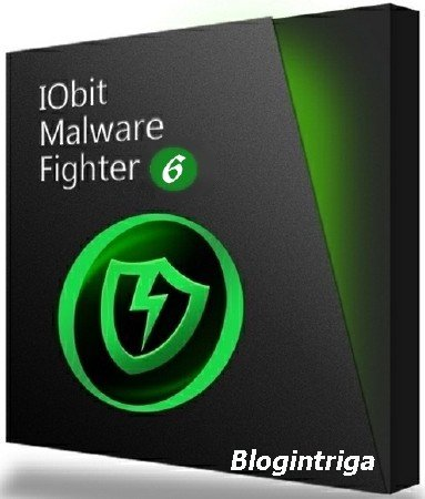 IObit Malware Fighter 6.0.1.4554 RC