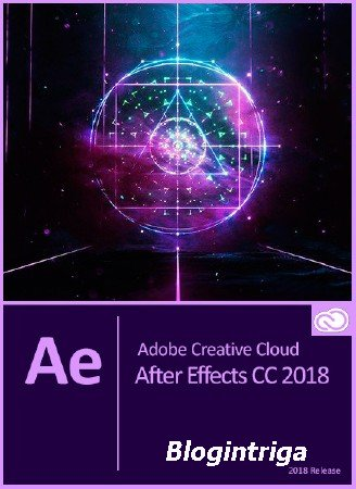 Adobe After Effects CC 2018 15.1.0.166 Update 2 by m0nkrus