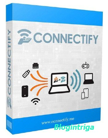 Connectify Hotspot 2018.1.1.38937 Max
