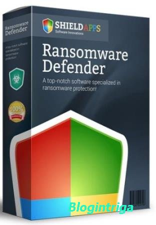 Ransomware Defender 3.8.3 (Ml/Rus)