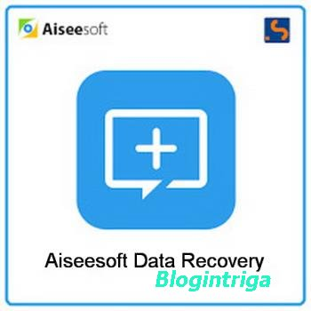 Aiseesoft Data Recovery 1.0.12