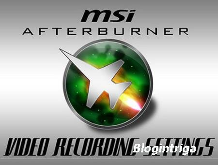 MSI Afterburner 4.5.0 Final