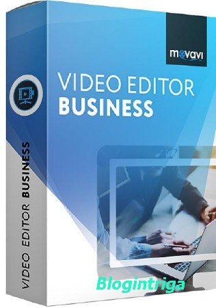 Movavi Video Editor Business 14.4.0