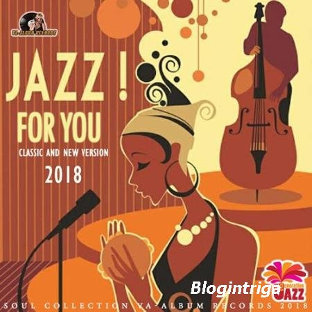 Jazz For You! (2018)