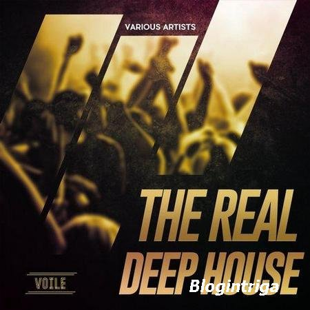The Real Deep House (2018)