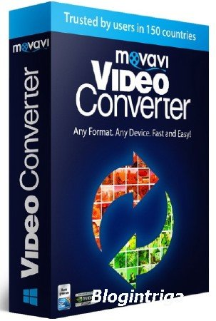 Movavi Video Converter 18.3.1 Premium DC 23.05.2018