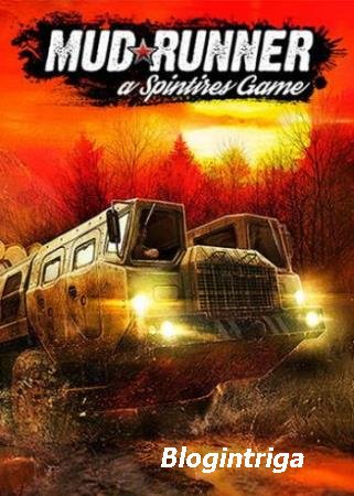 Spintires: MudRunner (2017) Portable by punsh
