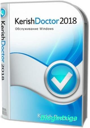 Kerish Doctor 2018 4.70 Final RePack by elchupacabra