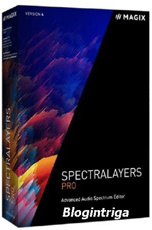 MAGIX SpectraLayers Pro 5.0.140