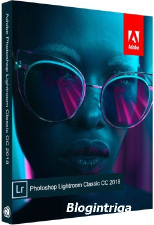 Adobe Photoshop Lightroom Classic CC 7.4.0 Portable by punsh