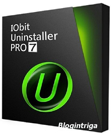 IObit Uninstaller Pro 7.5.0.7 Final