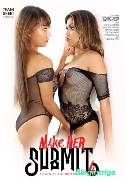Заставь ее подчиняться 4 / Make Her Submit 4 (2018/FullHD)