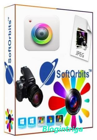 SoftOrbits Photo Editor Pro 4.0 (Rus/Ml)