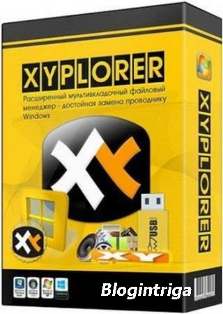 XYplorer 19.00.0200 RePack/Portable by TryRooM