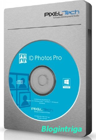 Pixel-Tech ID Photos Pro 8.3.0.21