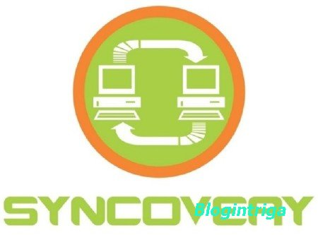 Syncovery Pro Enterprise 7.98r Build 621