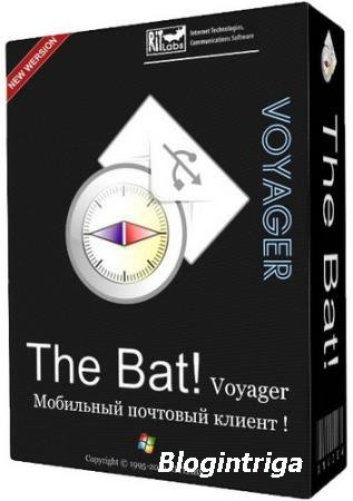 The Bat! Voyager 8.5.6.1 Final RePack by Diakov