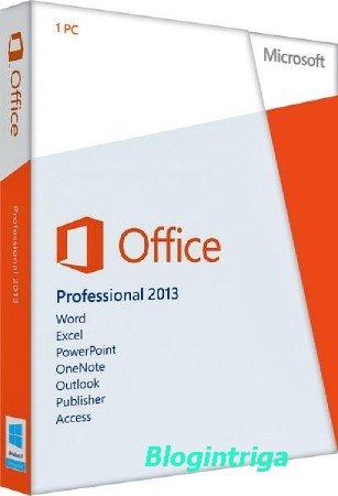 Microsoft Office 2013 Pro Plus SP1 15.0.5049.1000 VL RePack by SPecialiST v.18.7