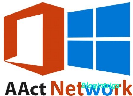 AAct Network 1.1.1 Portable