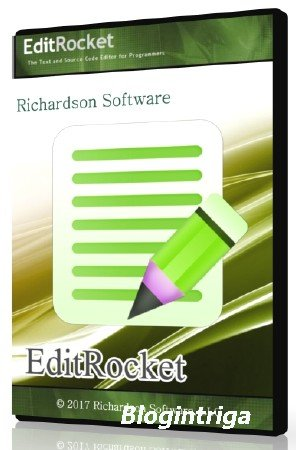 Richardson Software EditRocket 4.5.0