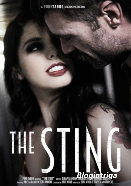 Жало / The Sting (2018/FullHD)