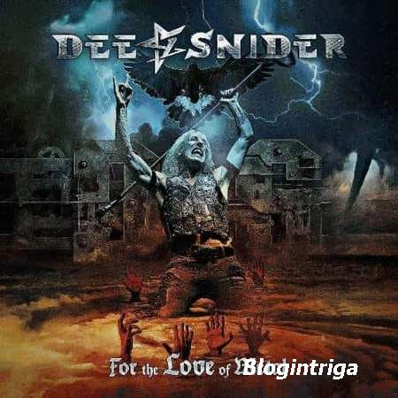 Dee Snider - For the Love of Metal (2018) FLAC