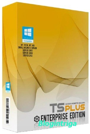 TSplus Enterprise Edition 11.40.8.10