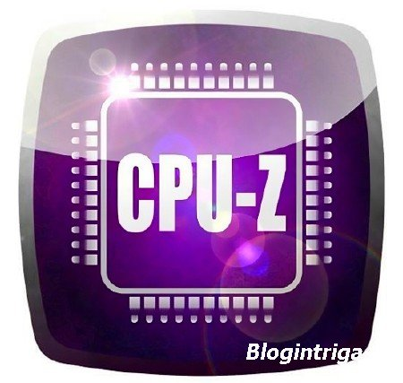 CPU-Z 1.86.0 Final + Portable ENG