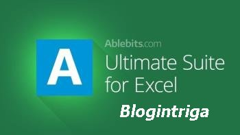 Ablebits Ultimate Suite for Excel Business Edition 2018.4.1407.7104