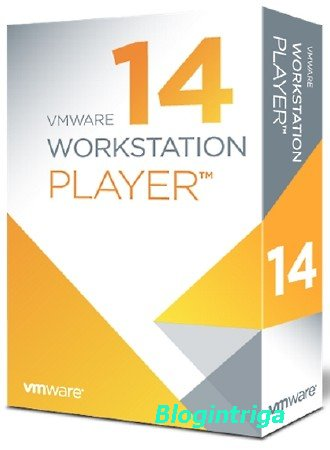 VMware Workstation Player 14.1.3 Build 9474260 Commercial ENG