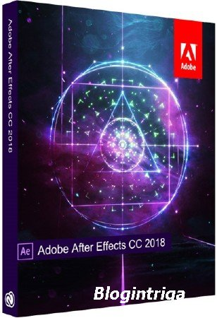Adobe After Effects CC 2018 15.1.2.69 Portable by XpucT RUS/ENG